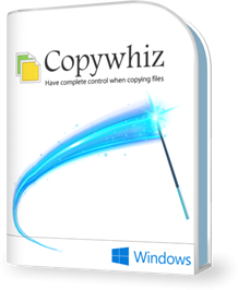 File copy program for Windows 10/8/7/XP)