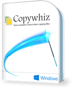 File copy program for Windows 7/8/XP)
