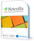 Sticky Notes for Windows 7/8/XP