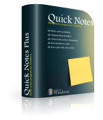 Sticky Notes for Desktop (7/Vista/XP)