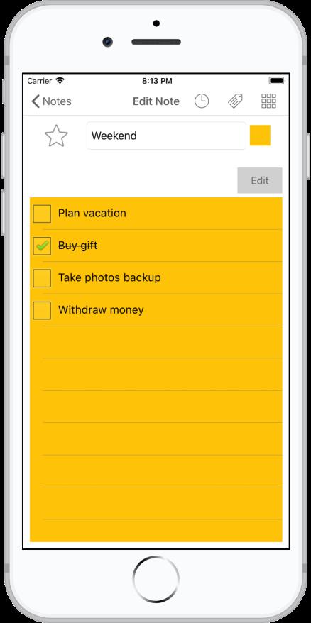 Screenshot_iPhone_Checklist